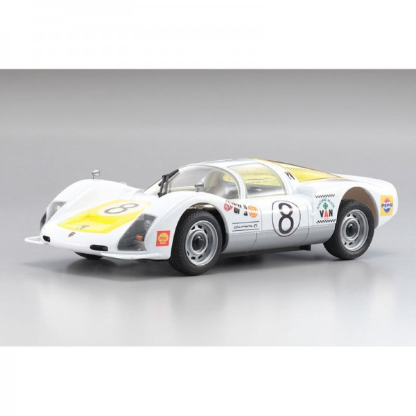 Karosserie Mini-z MR-03 Porsche 906 Japan GP mzp133-T