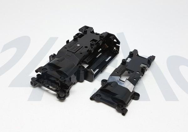 Chassis Mini-z MR-03VE inkl. Abdeckung / K.mz501