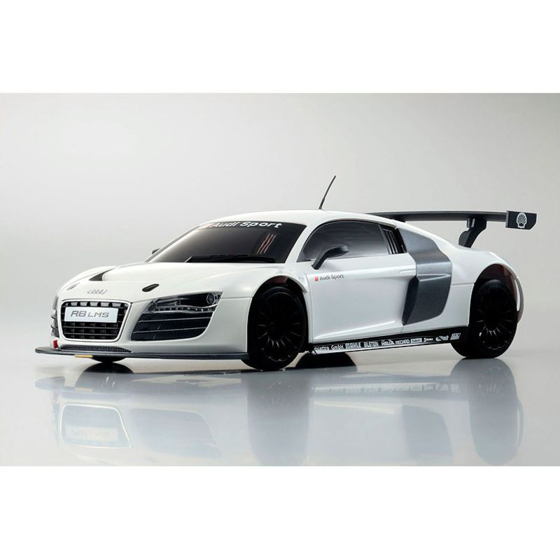 karosserie mini z ma 015 020 audi r8 lms white k mzp444w. Black Bedroom Furniture Sets. Home Design Ideas