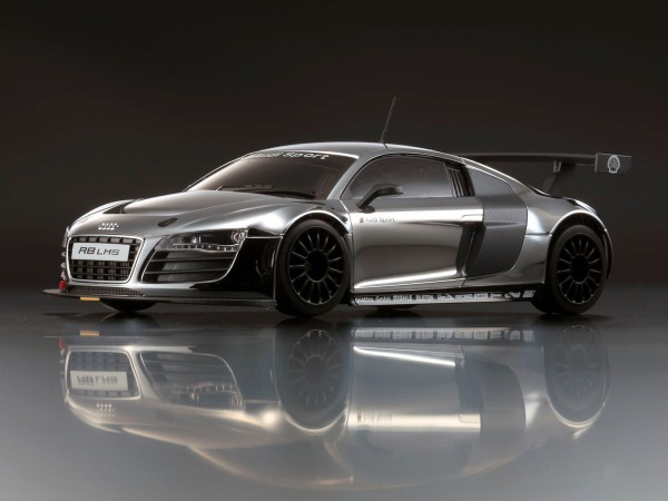 Karosserie Mini-z Audi R8 LMS 50th mzp419CS