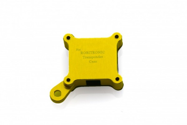ROBITRONIC Transponder Case (Gold) XP-M03-C32-GD