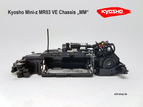Mini-z MR-03VE / MM-Chassis / Kyosho K.32741mm