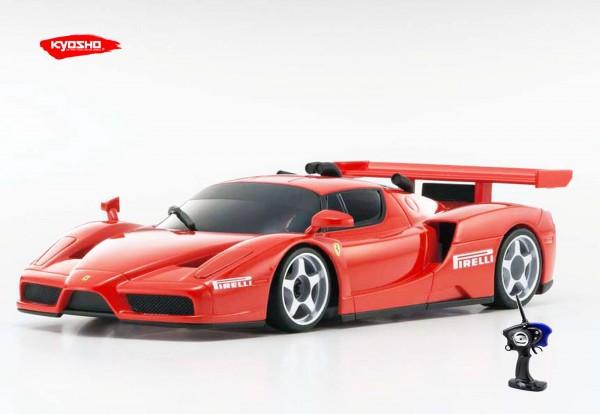 Mini-Z MR-03 Sports 2 / FERRARI ENZO GT CONCEPT ROT / K.32233R / RWD