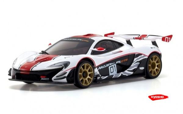 Karosserie MR-03 / mini-z McLaren / K.MZP235WR | Autoscale | MR03RWD