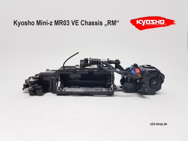 Mini-z MR-03VE Chassis (W-RM)  32741lite