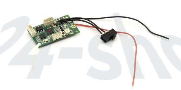 MINI-Z Crawler 4X4 MX01 | K.MX020 | Empfaenger Regler Einheit Mini-Z 4X4 MX01 | Kyosho | Ersatzteile