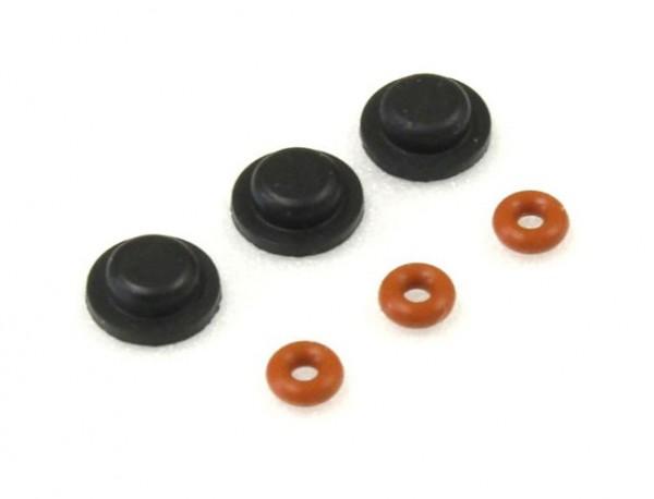 O-Ring MZW32 | K.MZW432-01 | Mini-z