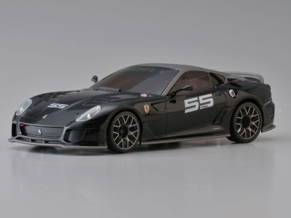 Karosserie Mini-z MR-03 Ferrari 599XX Homestead  mzp216-BK