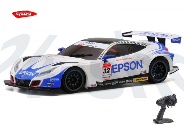 Kyosho | Mini-z RWD | EPSON HSV-010 2010 | KT531P | K.RW218EP