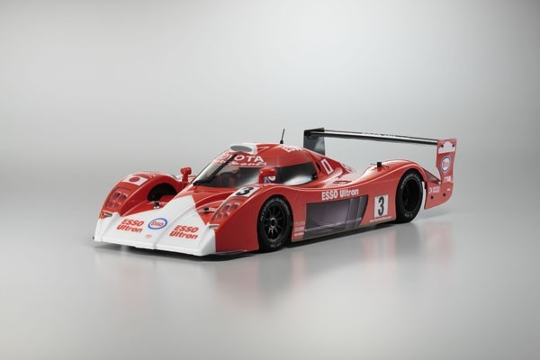 Karosserie Mini-z MR-03 Toyota GT-One LM TS020 No.3 K.mzp334L3