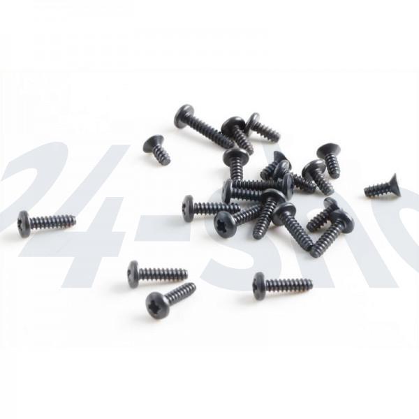 Schraubensatz Mini-z AWD MA-020 mdw100-06