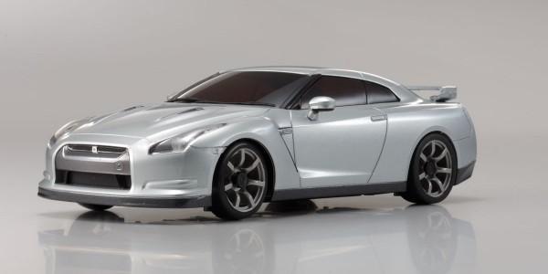 Karosserie Mini-z MR-03 | Nissan GT-R | Kyosho | K.MZP152S | Sonderpreis