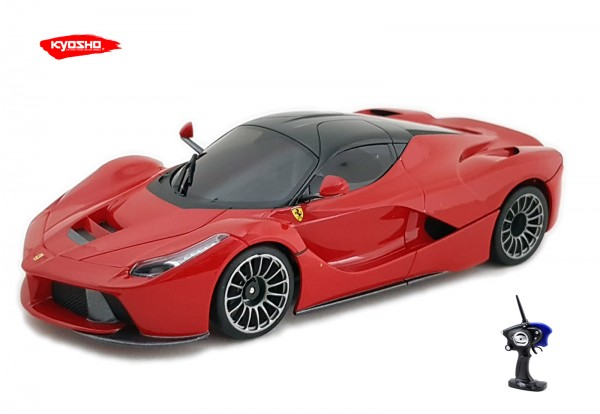 Kyosho Mini-Z MR03 Sports2 / LaFerrari rot /  K.32212GR / RWD | Mini-RC Auto