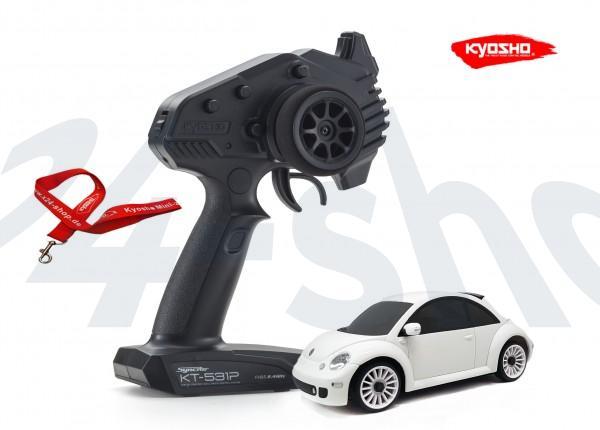 Kyosho | Mini-z FWD | VW | Volkswagen | KT531P | K.FWD130W