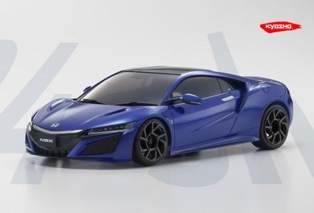Autoscale|Mini-z|Karosserie|Honda|K.MZP233BL