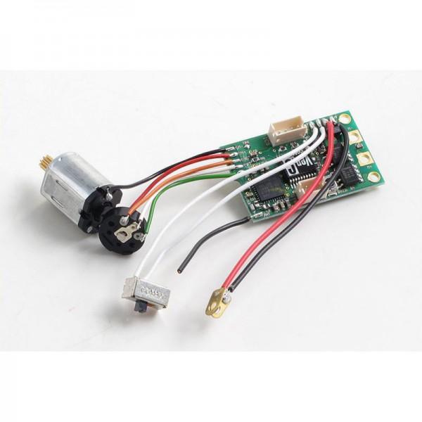 RC Einheit 2,4 Ghz (Unit) für Mini-z AWD MA-020 md014