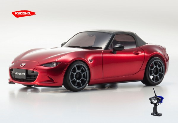 Kyosho Mini-Z / MR-03 Sports 2 Mazda Roadster / K.32230R-B / RWD