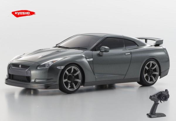 Kyosho /Mini-z RWD / Nissan GTR R35  / KT531P / K.32331DG