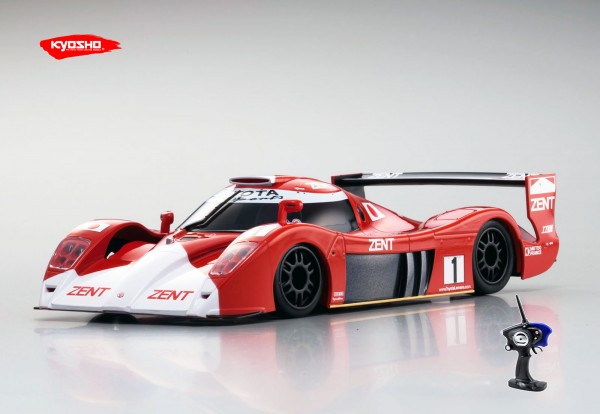 Mini-Z MR-03 Sports 2 / TOYOTA LM GT-ONE / Kyosho K.32205GL1 / RWD