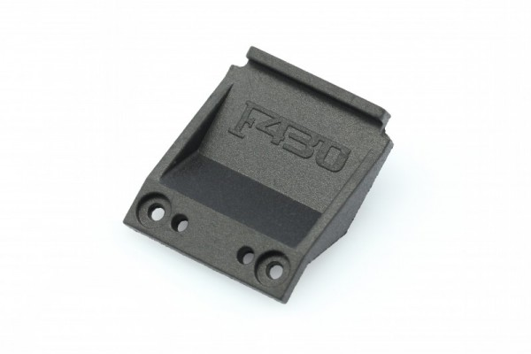 MINI-Z BODY MOUNT FOR FERRARI F430 XP-BM-F430