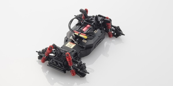 Mini-z Buggy MB010-VE 2.0 ASF CHASSIS SET