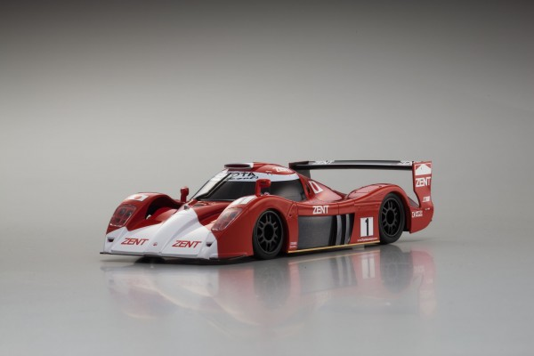 Karosserie Mini-z MR-03 Toyota GT-One LM TS020 No.1, K.MZP334L1