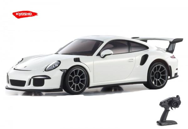 Kyosho | Mini-z RWD | Porsche 911 GT3 RS | KT531P | K.32321W
