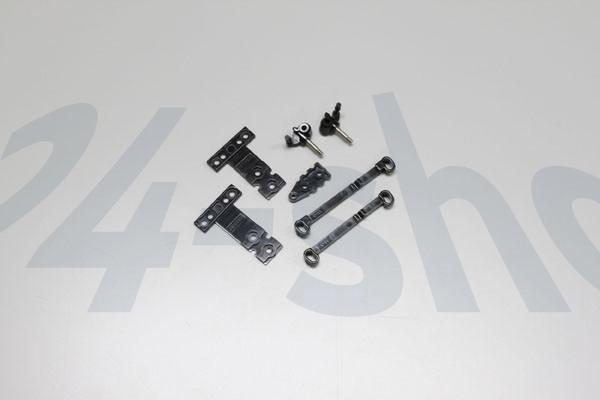 Mini-z MR-03 Kleinteile Set mit Lenkhebel /Lenkstange etc. mz403