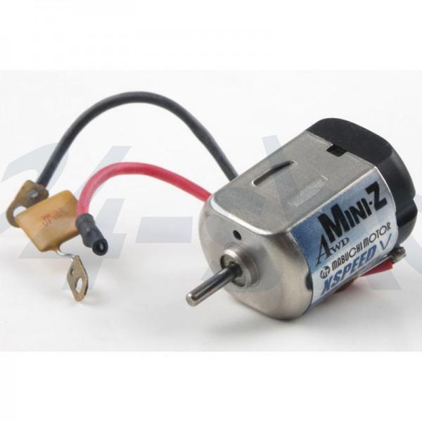 Motor X-Speed ASF mdw023