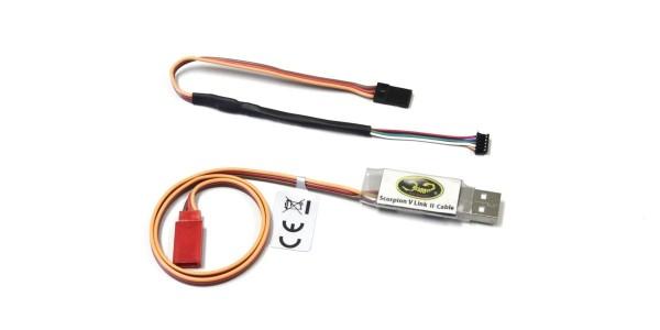 Brushless Setup Kabel Mini-z Buggy