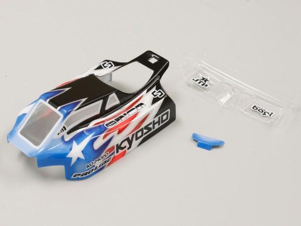 Karosserie Mini-z Buggy / Inferno / Kyosho K.MBB08JT