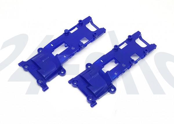 Abdeckung blue Mini-z MR-03 VE- Set