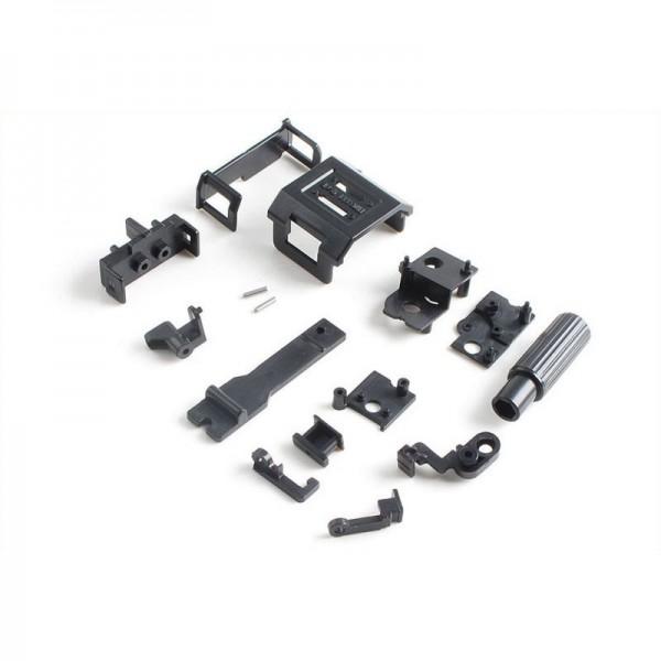 Chassis Kleinteile Mini-z AWD black md003BK