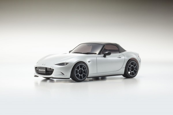 Karosserie Mini-z MR-03 Mazda Roadster ceramic metallic