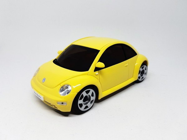 Karosserie Mini-z MR-03 / VW Beetle Turbo S Weiss / K.MZP14Y