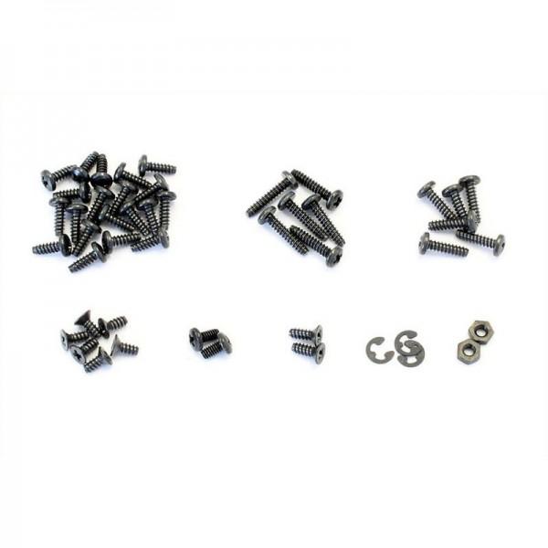 Schraubensatz Mini-z Buggy mb021