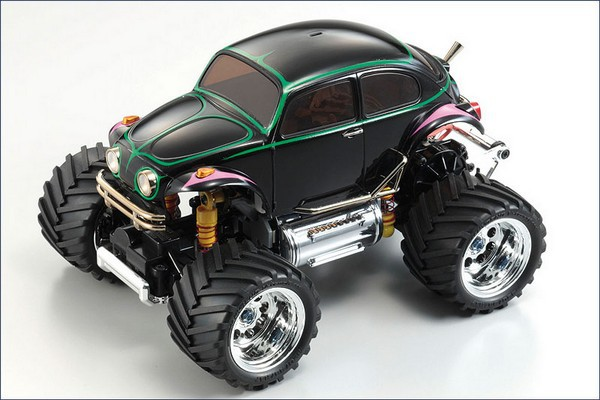 Mini-Z Monster ASF2.4GHz Baja Buggy 30085-ZA