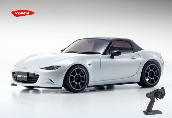 Mini-z RWD | Mazda Roadster | KT531P | K.RWD145PW