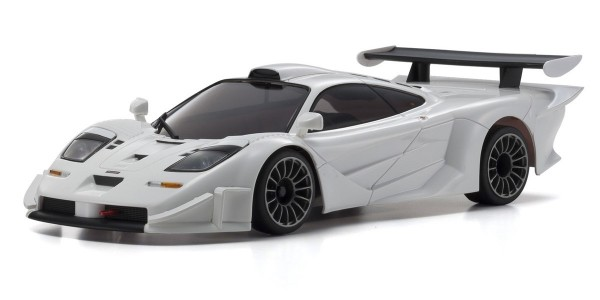 Mini-Z MR-03VE / McLaren F1 GTR / Brushless / Kyosho K.32765F1