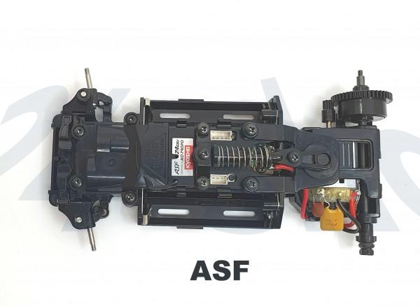 Mini-Z MR03 ASF Chassis (LM)
