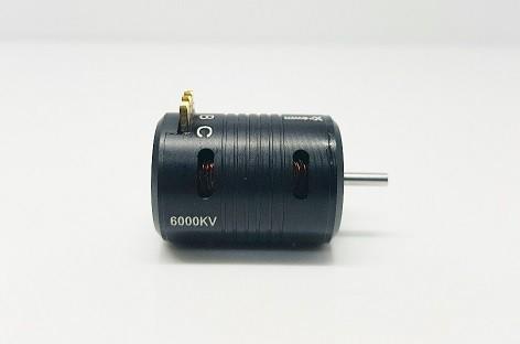 New Generation of Sensored Brushless Motor  XP-BL-SD-6000