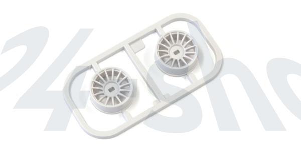 Felgenset Mini-z AWD N-Offset 1.5 (2) weiss K.MDH100W-N15