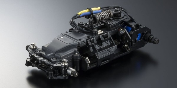 Mini-Z MR03 EVO SP CHASSIS SET (N-MM2) 5600KV