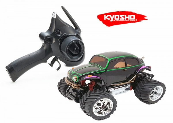 Mini-z Monster MM-01 Baja-Buggy Readyset 30093Baja