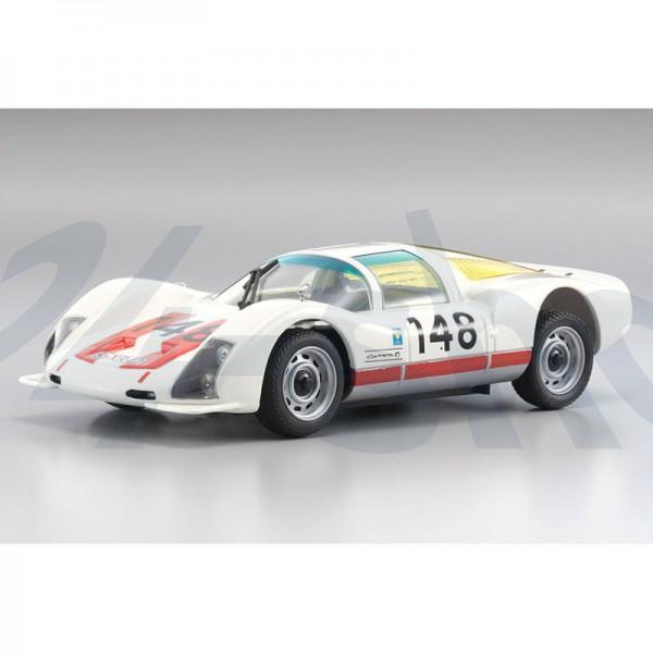 Karosserie Mini-z MR-03 Porsche 906 No.148 TF mzp133-TF