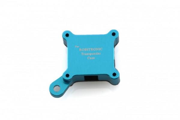 ROBITRONIC Transponder Case (BLue) XP-M03-C31-BL