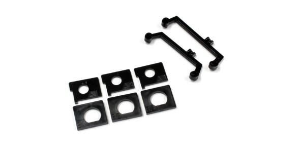 Spurstange | Ersatzteile | Mini-z FWD | K.MD306