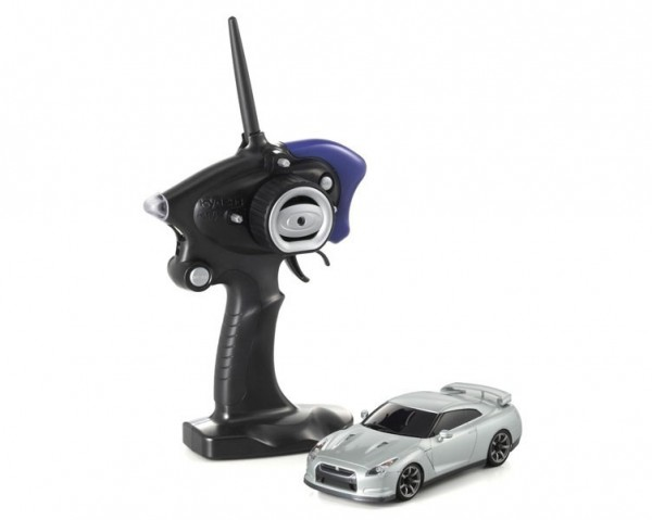Mini Z Mr 03 Sports 2 Nissan Gtr R35 Ultimate Metal Silver Kyosho K Mr03s152s Rwd X24 Shop
