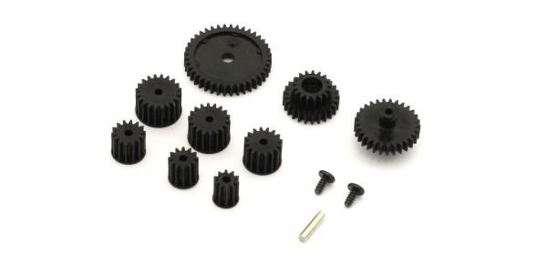 K.MX005 | Kyosho | Ritzel Zahnradsatz Mini-Z 4X4 MX01