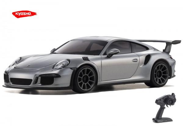 Kyosho | Mini-z RWD | Porsche 911 GT3 RS | KT531P | K.32321S